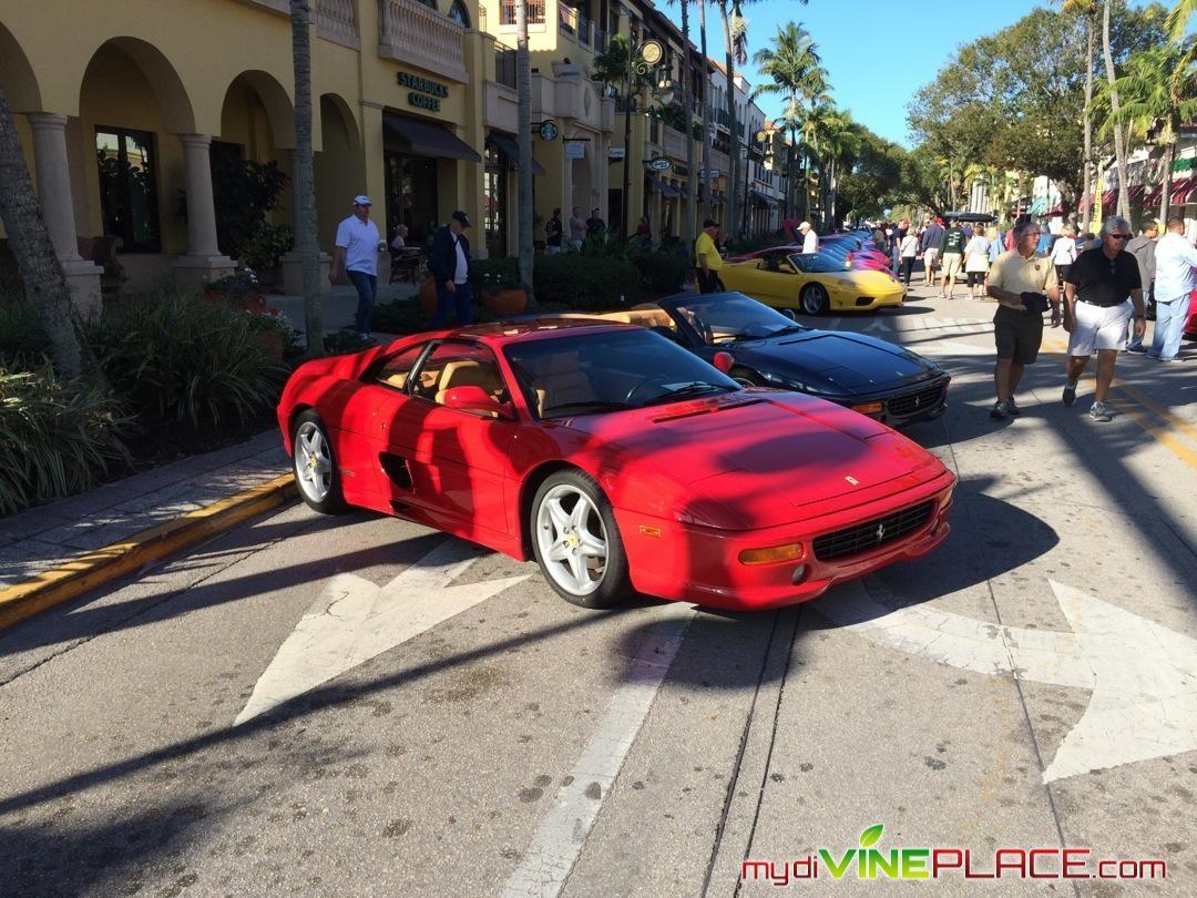 Cars on 5th (2014) – Divine Naples Photos