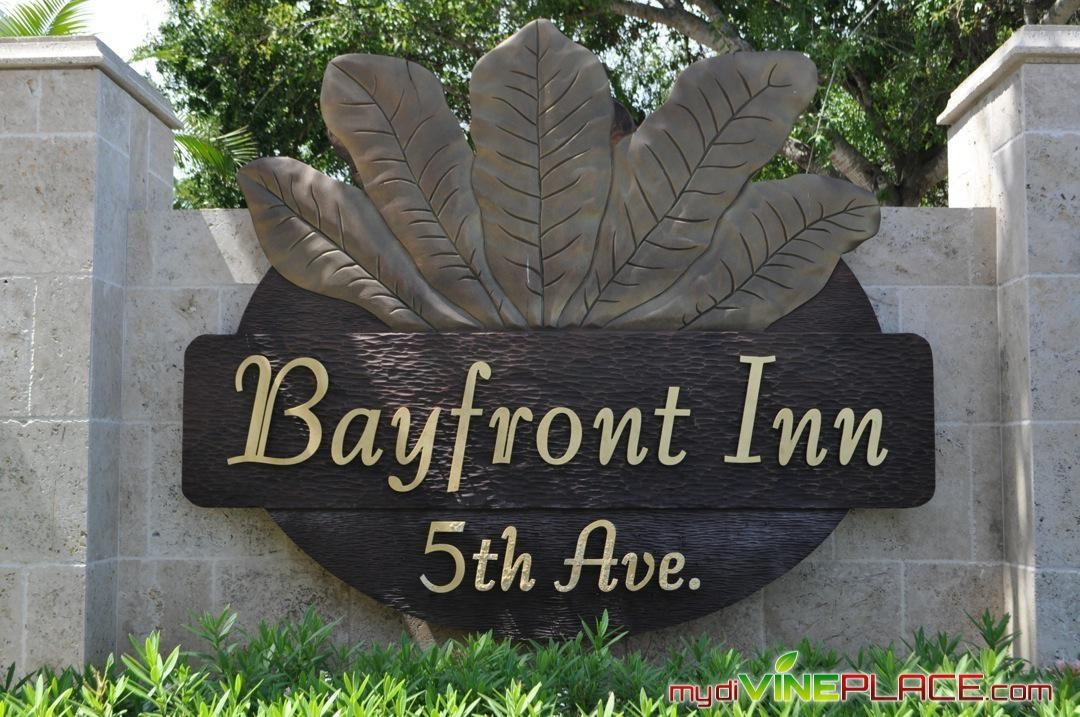 The The Bayfront Inn, 5th Ave, Naples, FL